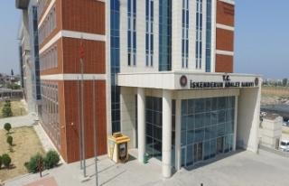 İskenderun Adalet Sarayı