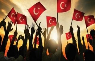 İstanbul'da 29 Ekim kutlamaları programı ve konserleri...