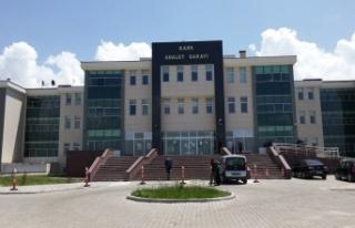Kars Adalet Sarayı
