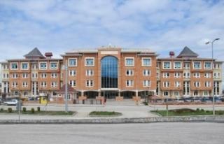 Kastamonu Adalet Sarayı