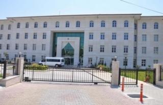 Kırıkhan Adalet Sarayı