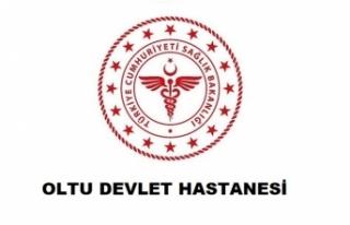Oltu Devlet Hastanesi