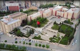 Mardin Adalet Sarayı
