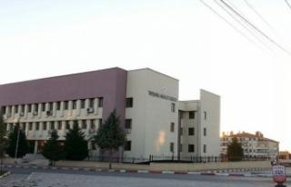Tavşanlı Adalet Sarayı