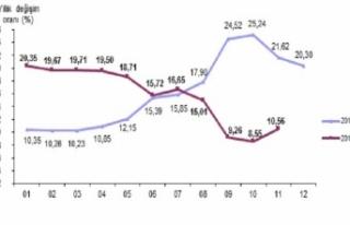 2019 Kasım Ayı Enflasyon Verileri Açıklandı