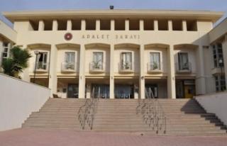 Bodrum Adalet Sarayı