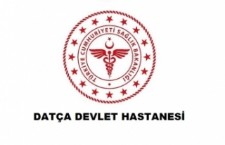 Datça Devlet Hastanesi