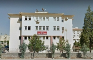 Midyat Adalet Sarayı