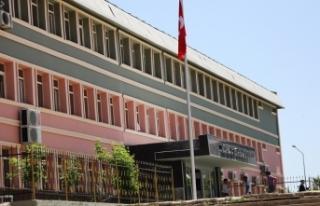 Muş Adalet Sarayı