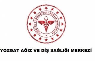Yozgat Ağız ve Diş Sağlığı Merkezi