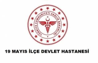 19 Mayıs Devlet Hastanesi