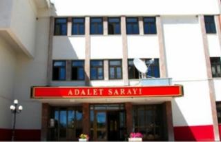 Tunceli Adalet Sarayı