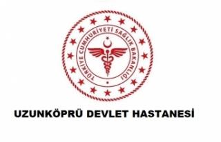 Uzunköprü Devlet Hastanesi