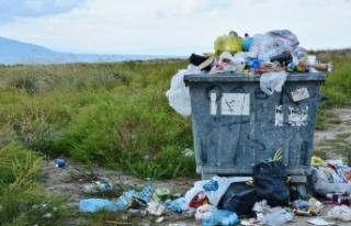 Yeni Çevre Kirliliği Sorunu: Kişisel Hijyen Kirliliği