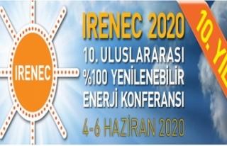 10. Uluslararası %100 Yenilenebilir Enerji Konferansı...