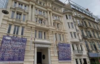 Pera Müzesi ve İstanbul Araştırmaları Enstitüsü...