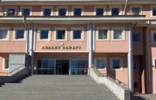 Viranşehir Adalet Sarayı