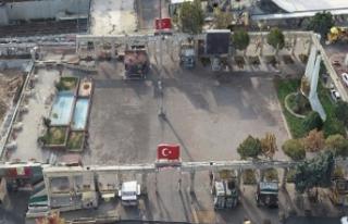 Bakırköy Cumhuriyet (Özgürlük) Meydanı Proje...
