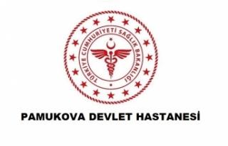 Pamukova Devlet Hastanesi