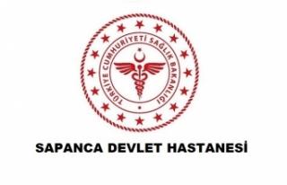 Sapanca Devlet Hastanesi