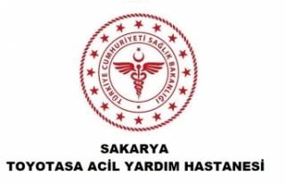 Toyotasa Acil Yardım Hastanesi