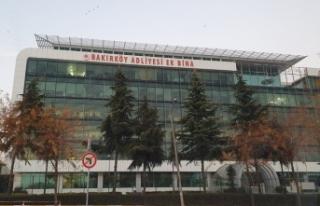 Bakırköy Adliyesi Hukuk Mahkemeleri Taşındı