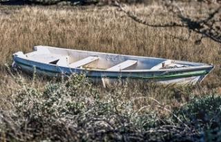 Bir Göl Daha Kuruyor: Eber Gölü