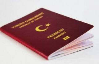 2021 Pasaport Harç ve Defter Bedelleri Belli Oldu