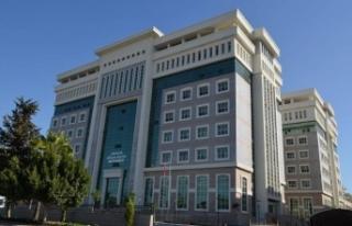 Antalya Bölge Adliye Mahkemesi