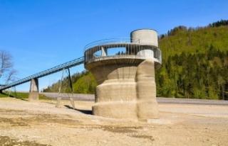 Büyükşehirlerde Baraj Doluluk Oranları Düşüyor