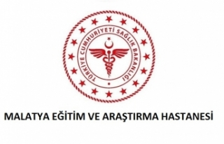 Malatya Eğitim ve Araştırma Hastanesi
