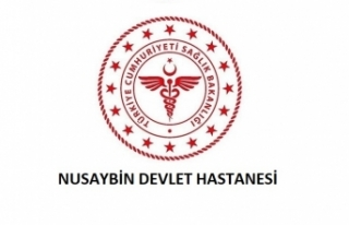 Nusaybin Devlet Hastanesi
