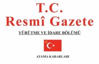 Türkiye'de Rektör Atamalarının Tarihi
