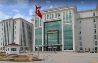Adana Bölge Adliye Mahkemesi