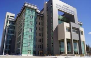 Gaziantep Bölge Adliye Mahkemesi