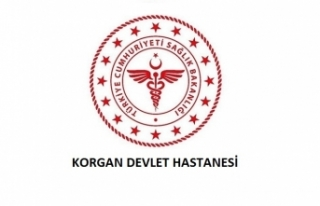 Korgan Devlet Hastanesi