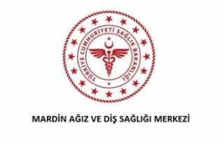 Mardin Ağız ve Diş Sağlığı Merkezi