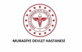 Muradiye Devlet Hastanesi