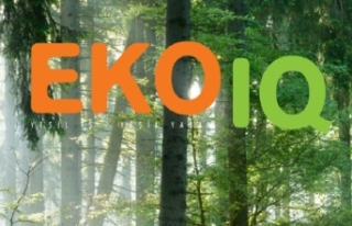EKOIQ Dijital Yayında