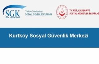 Kurtköy Sosyal Güvenlik Merkezi