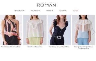 Rahat Kesim Şık Bluz Modelleri