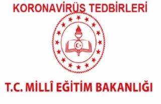 Milli Eğitim Bakanlığı Yeni Tedbirleri Açıkladı