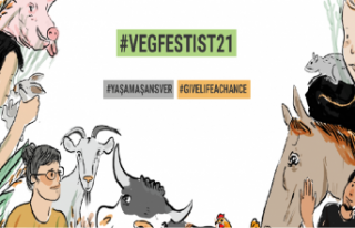 2021 Vegan Festivali Programı Duyuruldu