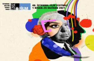 40. İstanbul Film Festivali Haziran Ayı Programı...
