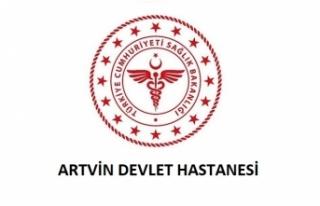 Artvin Devlet Hastanesi