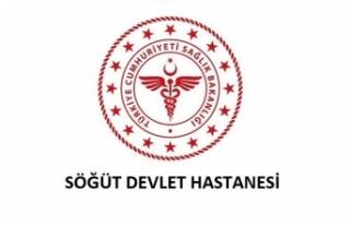 Söğüt Devlet Hastanesi