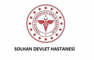 Solhan Devlet Hastanesi