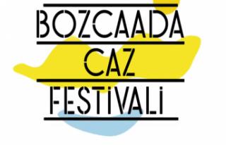 Bozcaada Caz Festivali 20-21-22 Ağustos Tarihlerinde...