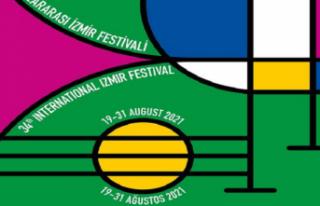Uluslararası İzmir Festivali 19 - 31 Ağustos Tarihleri...