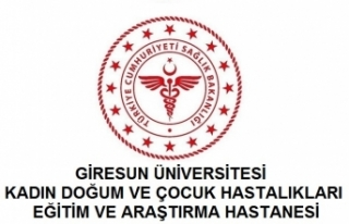 Giresun Üniversitesi Kadın Doğum ve Çocuk Hastalıkları...